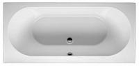 Акриловая ванна Riho Carolina 190