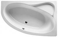 Акриловая ванна Riho Lyra 153 L