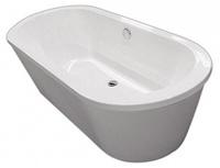 Акриловая ванна Vagnerplast Casablanca