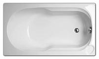 Акриловая ванна Vagnerplast Nike