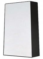 Бачок для унитаза ArtCeram Jazz JZC001 белый с черным