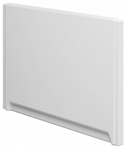 Боковой экран для ванны Riho Panel 80