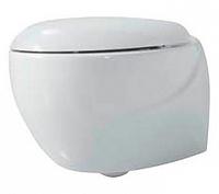 Чаша для унитаза подвесного Azzurra Clas CLA100B1/SOSK