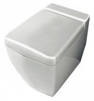 Чаша для унитаза приставного Althea ceramica Oceano 30331