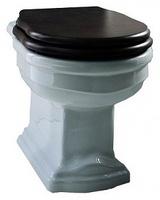 Чаша для унитаза-компакта Althea ceramica Royal 27001
