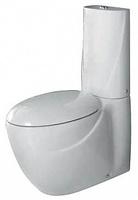 Чаша для унитаза-компакта Azzurra Clas CLA100/MBP