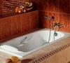 Чугунная ванна Roca Haiti 233170001 (140x75)