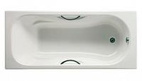 Чугунная ванна Roca Malibu 23107000R (160x75)