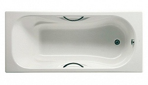 Чугунная ванна Roca Malibu 23157000R (150х75)