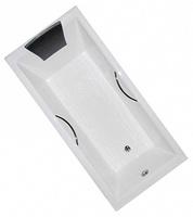 Чугунная ванна Timo Sofie 170x75 с ручками
