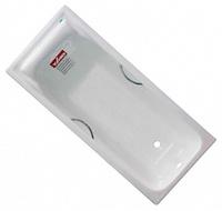Чугунная ванна Timo Tarmo 3S 180x80 углублённая с ручками