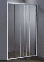 Душевая дверь в нишу River LA MANCHE 100 МТ