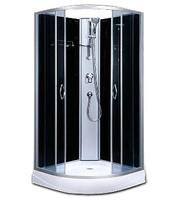 Душевая кабина Fresh H309GB (100 см)