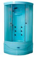 Душевая кабина Tivoli ANS-810 (SE) Blue