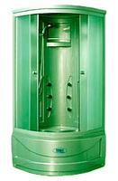 Душевая кабина Tivoli ANS-810 (SE) Green