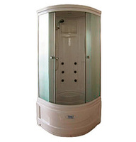 Душевая кабина Tivoli ANS-810 (SE) Ivory