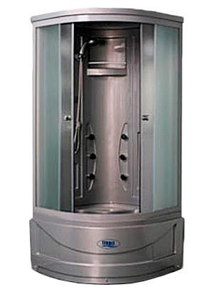 Душевая кабина Tivoli ANS-810 (SE) Silver