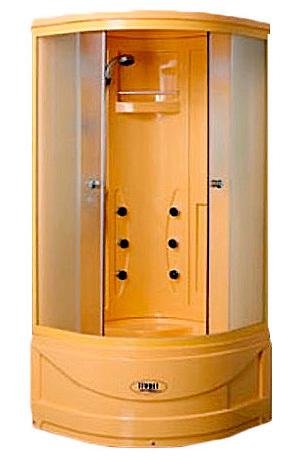 Душевая кабина Tivoli ANS-810 (SE) Yellow