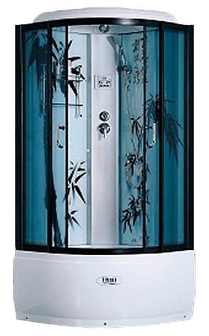 Душевая кабина Tivoli ANS-830 SE art-design (SS-117)