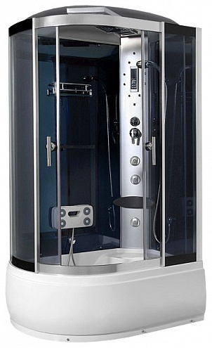 Душевая кабина Tivoli ANS-836R touch screen X
