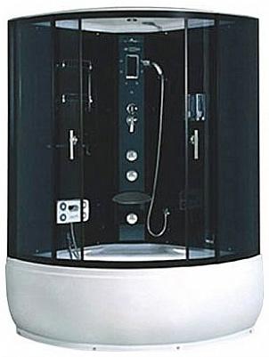 Душевой бокс Tivoli ANS-839 touch screen X