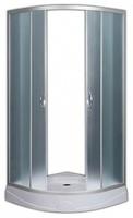 Душевой уголок Fresh H313 M (90 см) с поддоном