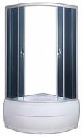 Душевой уголок Fresh H314GA (80 см) с поддоном