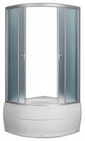 Душевой уголок Fresh H314MA (80 см) с поддоном