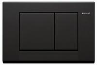 Кнопка смыва Geberit Bolero 115.777.DW.1 черная