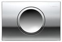 Кнопка смыва Geberit Delta 11 115.120.21.1 хром