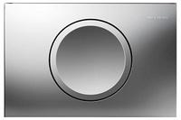 Кнопка смыва Geberit Delta 11 115.120.46.1 хром матовый