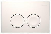 Кнопка смыва Geberit Delta 21 115.125.11.1 белая