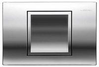 Кнопка смыва Geberit Delta 40 115.130.21.1 хром