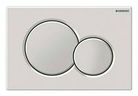Кнопка смыва Geberit Sigma 01 115.770.EP.5 белый Pergamon