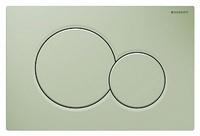 Кнопка смыва Geberit Sigma 01 115.770.FB.5 зеленый Agais