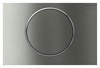 Кнопка смыва Geberit Sigma 10 115.758.SN.5 нержавеющая сталь