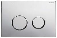 Кнопка смыва Geberit Sigma 20 115.778.KH.1 хром
