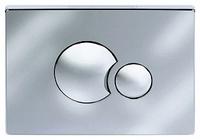 Кнопка смыва Sanit S706 16.706.81 хром