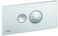 Кнопка смыва Viega Visign for Style 10 596323 хром
