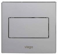 Кнопка смыва Viega Visign for Style 12 599270 матовый хром для писсуара