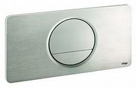Кнопка смыва Viega Visign for Style 13 654528 хром матовый