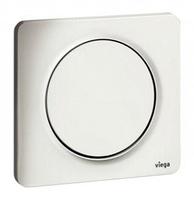 Кнопка смыва Viega Visign for Style 13 654771 для писсуара