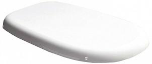 Крышка-сиденье ArtCeram Ten TE 50 с микролифтом