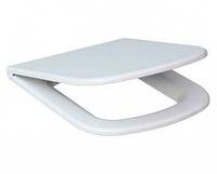 Крышка-сиденье Cersanit Colour с микролифтом