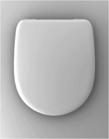 Крышка-сиденье для унитаза HARO Делфи (микролифт)