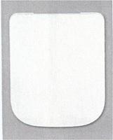 Крышка-сиденье для унитаза HARO Куад (микролифт)