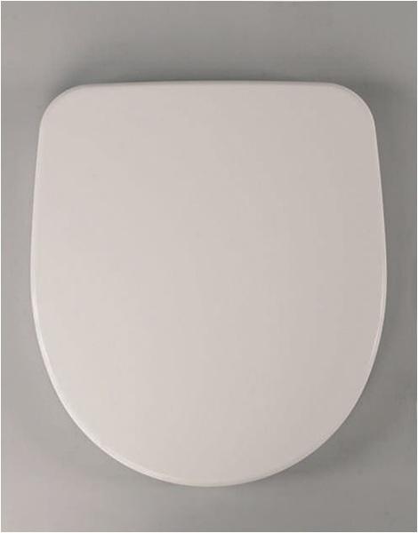 Крышка-сиденье для унитаза HARO Нордика со стальным креплением