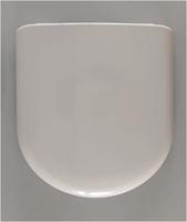 Крышка-сиденье для унитаза HARO Вэйв (микролифт)