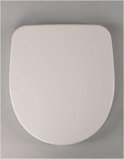Крышка-сиденье для унитаза HARO Зунд (микролифт)
