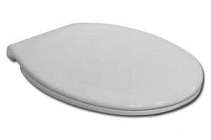 Крышка-сиденье Jika Lyra 9251.5 хромированные крепления
